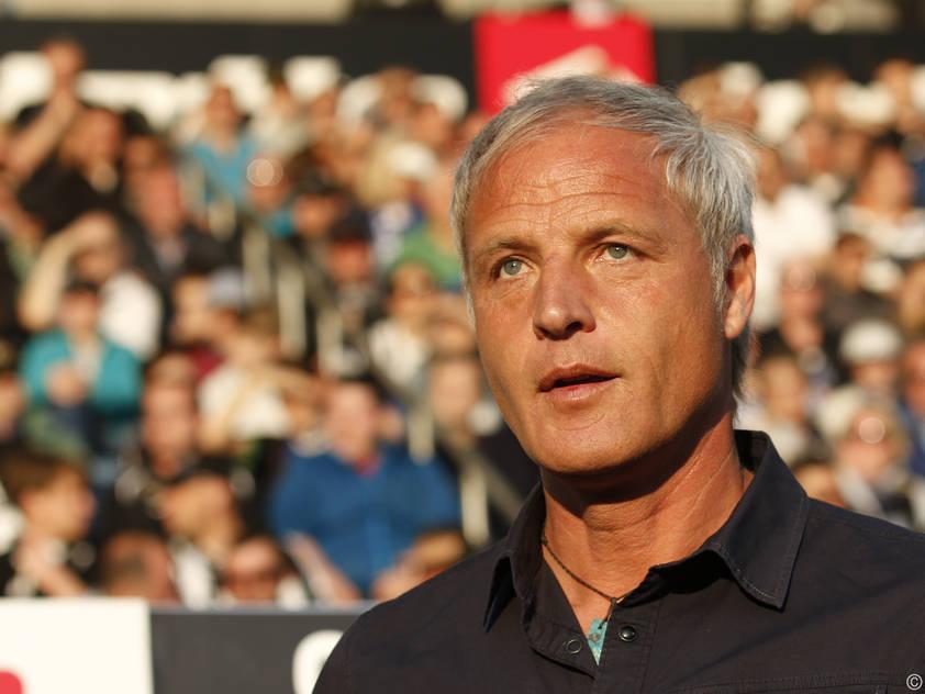 WAC-Trainer Pfeifenberger hofft auf das Gesetz der Serie