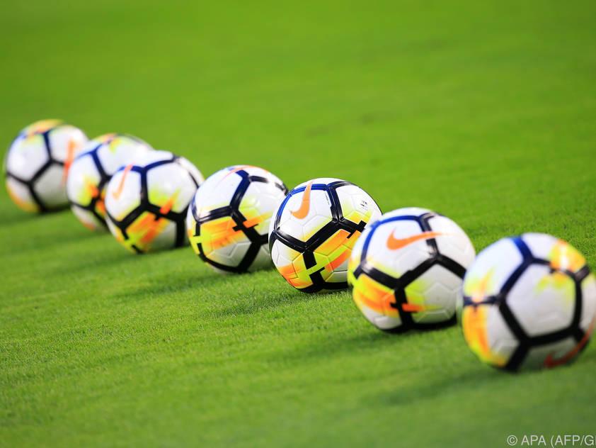 Alles neu ab der kommenden Saison in den Österreichs Fußball-Ligen