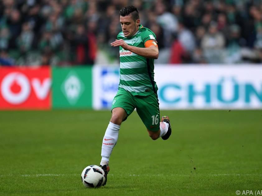 Werder Bremen: Florian Kohfeldt findet Spion des Hamburger SV in der Hecke