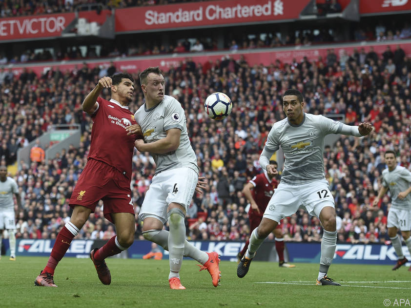 Sevilla kickt ManUnited aus der Champions League