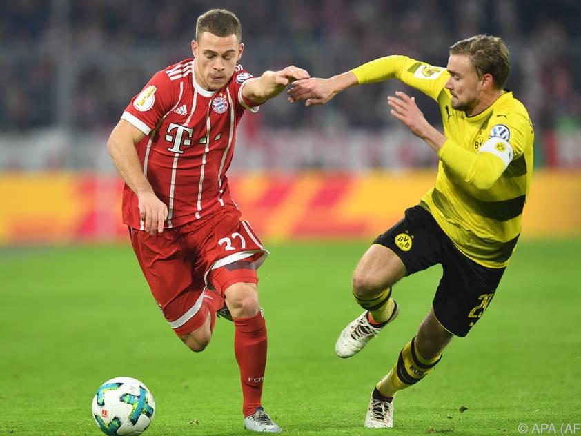 BVB wohl ohne Marco Reus zum Top-Spiel beim FC Bayern