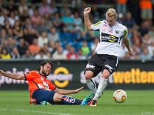 Martin Harrer verlässt Altach im Sommer