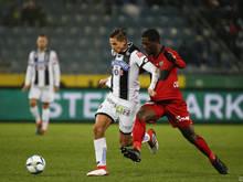 Sturm Graz feierte Pflichtsieg gegen Altach