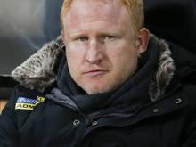 Vierter Sieg für Sturm-Coach Heiko Vogel in Folge