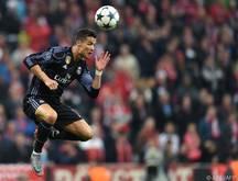 Cristiano Ronaldo drehte mit zwei Treffern das Spiel