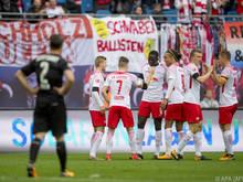 Schafft Leipzig das kleine Wunder?