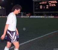 Ein enttäuschender Abend vor 21 Jahren in Linz