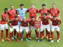 Das ÖFB-Team startet im Herbst in die neue UEFA Nations League