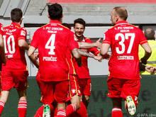 "Philipp Hosiner ist momentan ""on fire"""