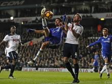 Chelsea und Tottenham wollen den Titel im FA-Cup