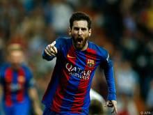 Seit zwölf Jahren trifft der Argentinier für sein Barça am Fließband