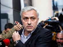 José Mourinho hofft auf Sieg bei gleichzeitiger City-Pleite
