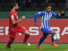 Valentino Lazaro gehört bald fix der Hertha