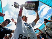 Der Sieger der Copa Libertadores steht im Finale der Klub-WM