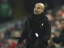 Niederlage in Liverpool soll Ausrutscher bleiben