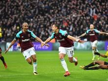 West Ham United hat bis zum 27. Februar Zeit, um zu reagieren