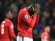 Manchester United kann sich über den FA Cup rehabilitieren