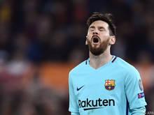 Messi und Co. können noch zwei nationale Titel holen