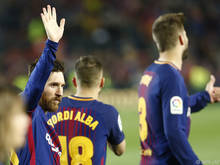 Für Barcelona geht es in jedem Spiel um die Ehre
