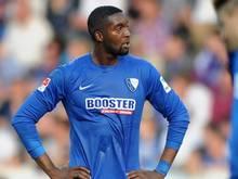 Richard Sukuta-Pasu war zuletzt an den VfL Bochum ausgeliehen
