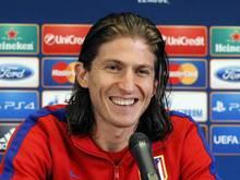 Für den Wechsel zu Chelsea fehlt nur noch die Zustimmung von Filipe Luis