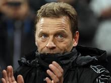 Thomas Häßler übt das Traineramt derzeit im Iran aus