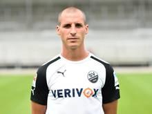 Kapitän Stefan Kulovits fehlt dem Tabellen-Elften wochenlang