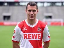 Thomas Bröker könnte für die Kölner gegen den FSV Mainz stürmen