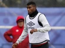 Der Wechsel von Carlos Ascues zum VfL Wolfsburg steht unmittelbar bevor