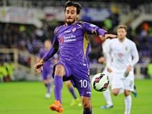 Alberto Aquilani spielt jetzt in Portugal