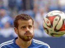 TranquilloBarnetta hat das 1:0 für Philadelphia Union gegen Houston Dynamo erzielt