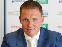 Frank Rost stand für den HSV und Werder Bremen im Tor