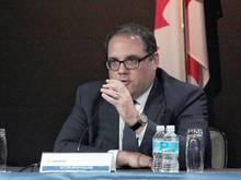 Eine gemeinsame WM-Bewerbung von Kanada, den USA und Mexiko macht für CONCACAF-Chef Montagliani Sinn