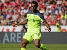 Liverpool hofft darauf, Joel Matip einsetzen zu können