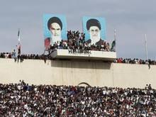 Die Sicherheitsmaßnahmen in Teheran wurden drastisch erhöht