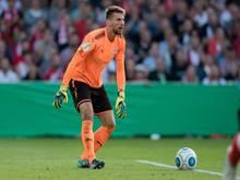 Neue Nummer eins beim VfB Stuttgart: Ron-Robert Zieler