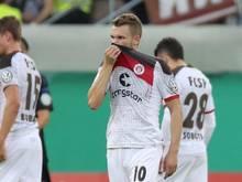 Fehlt dem FC St. Pauli längere Zeit: Mittelfeldspieler Christopher Buchtmann