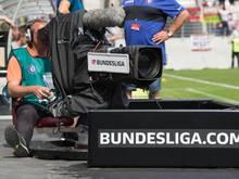 Die Partie Hannover 96 gegen den HSV wird nicht im Free-TV zu sehen sein