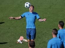 Toni Kroos wird den Königlichen beim nächsten Ligaspiel fehlen