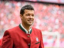 Sieht den FC Bayern gegen PSG in der Außenseiterrolle: Michael Ballack