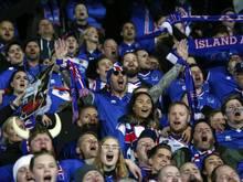 Island fährt nach der EMerstmals auch zur WM