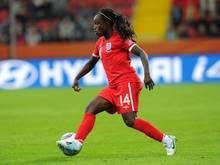 Der englische Fußballverband FA hat sich bei Eniola Aluko entschuldigt. Foto