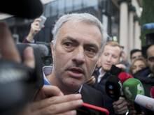 José Mourinho wird millionenschwere Steuerhinterziehung vorgeworfen