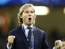 Pavel Nedvěd möchte für seinen Jugendklub spielen