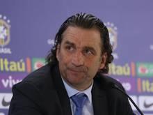 Fährt nun doch zur WM nach Russland: Juan Antonio Pizzi