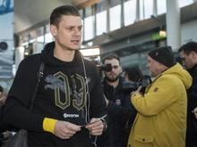 Lukasz Piszczek genießt in Dortmund höchste Wertschätzung