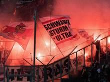 Wegen zündelnder Fans muss der VfB Stuttgart eine saftige Strafe zahlen. Foto: Federico Gambarini