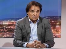 Im Skandal um einen tätlichen Angriff will Christian Constantin die Sperre nicht hinnehmen