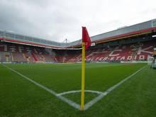Der 1. FC Kaiserslautern trägt seine Heimspiele im Fritz-Walter-Stadion aus