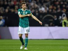 Thomas Müller kann die Kritik von Toni Kroos nachvollziehen